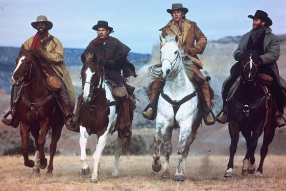 Silverado Warriors