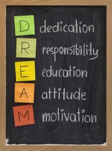Dream Rules