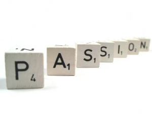 Passion Scrabble